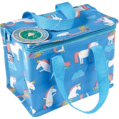 《Rex LONDON》環保保冷袋(獨角獸)