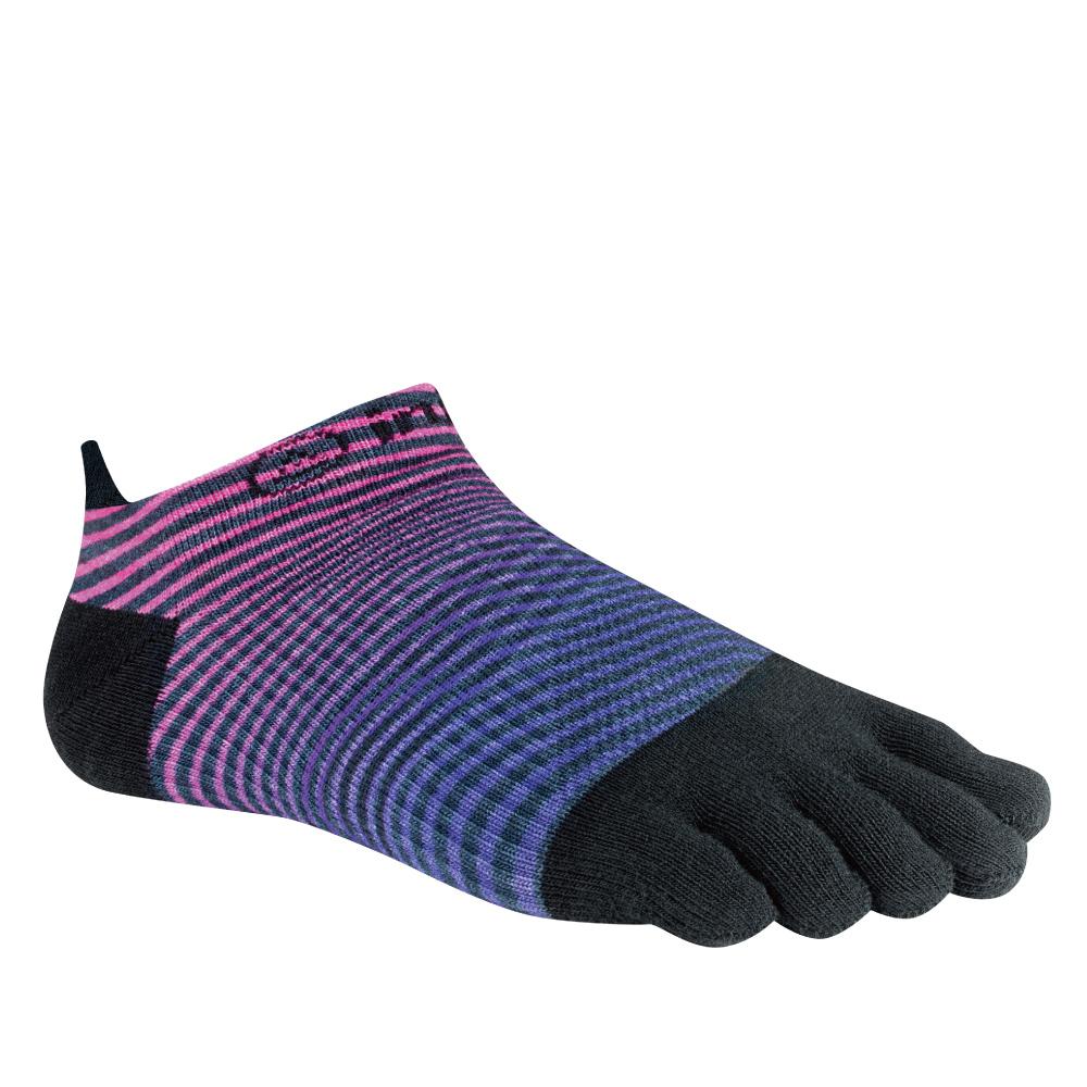 【INJINJI】RUN 吸排五趾隱形襪