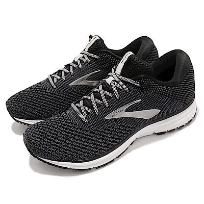 BROOKS 慢跑鞋 Revel 2 男鞋