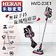 HERAN禾聯 無線輕巧 手持/直立 旋風吸塵器 HVC-23E1 product thumbnail 1