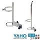 海夫健康生活館  耀宏 輪椅氧氣鋼瓶架 YH117-4 product thumbnail 1