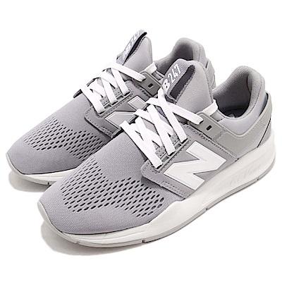 New Balance 慢跑鞋 WS247UEB 女鞋