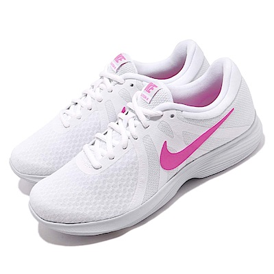 Nike 慢跑鞋 Revolution 4 女鞋