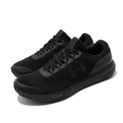 UA 慢跑鞋 Surge 低筒 運動 男鞋
