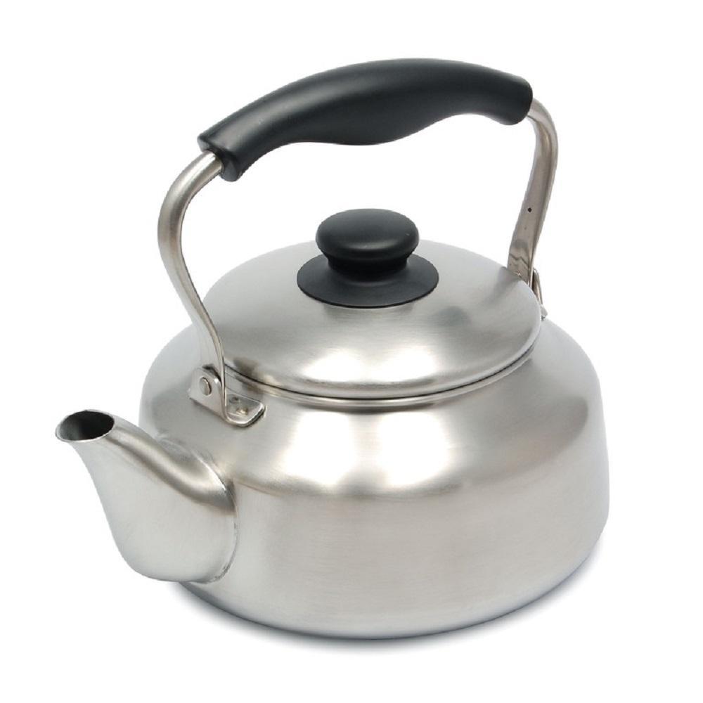柳宗理 不鏽鋼 kettle 霧面水壺-日本大師級商品