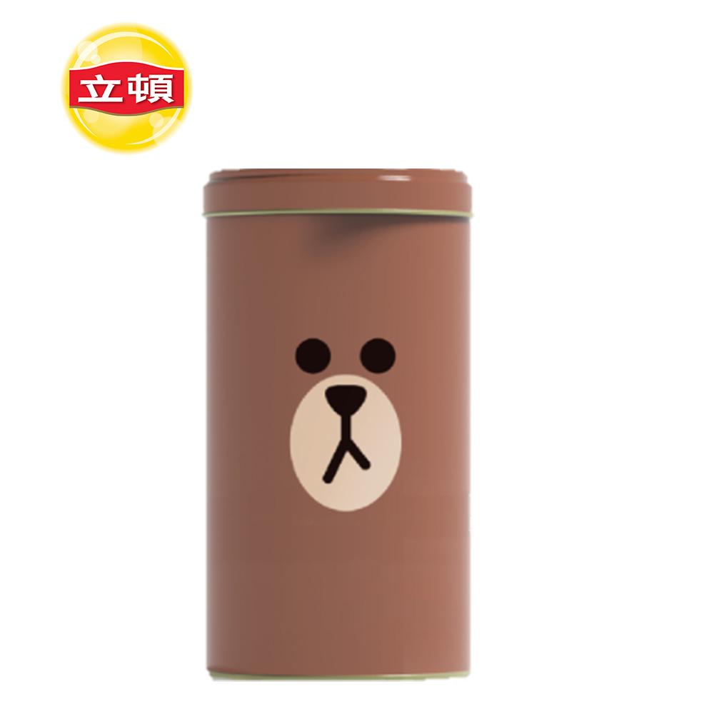 限量版 立頓xLINE FRIENDS 奶茶鐵罐組_原味奶茶