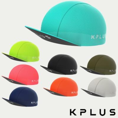 KPLUS Quick Dry Caps輕薄透氣涼感快乾騎行小帽/單車小帽