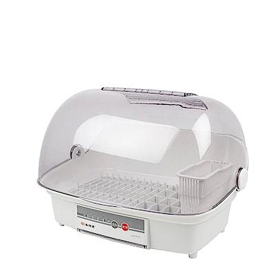 福利品-尚朋堂微電腦烘碗機 SD-1565MWFW