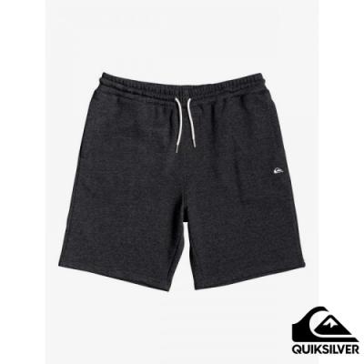 【QUIKSILVER】EVERYDAY SHORT 休閒短褲 灰色