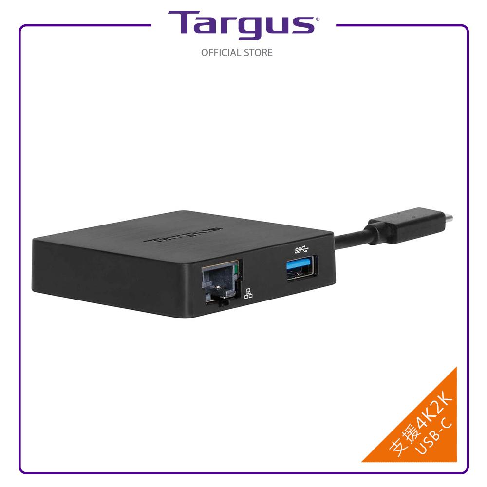 Targus USB-C 旅行擴充埠 DOCK411AP