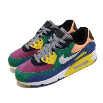 Nike 休閒鞋 Air Max 90 QS 男鞋