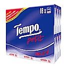 Tempo紙手帕-天然無香(7抽x18包x20組/箱)