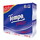 Tempo纸手帕-天然無香(7抽x18包/組)