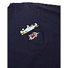 CACO-MIT神燈精靈口袋T-情侶款-女【TDI092】
