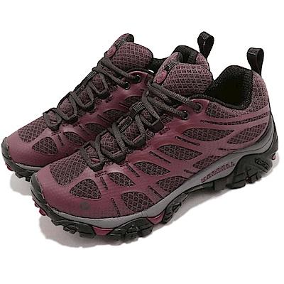 Merrell 戶外鞋 Moab Edge 女鞋