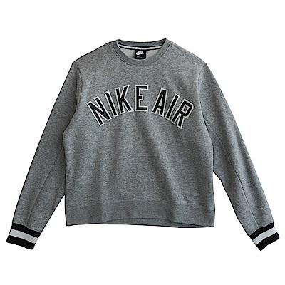 Nike 耐吉 AS M NSW-長袖上衣-男