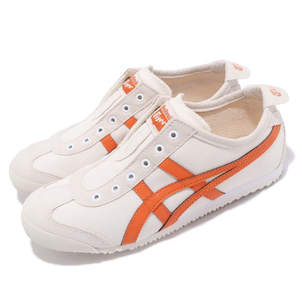 Asics 休閒鞋 Mexico 66 Slip On 男女鞋 @ Y!購物