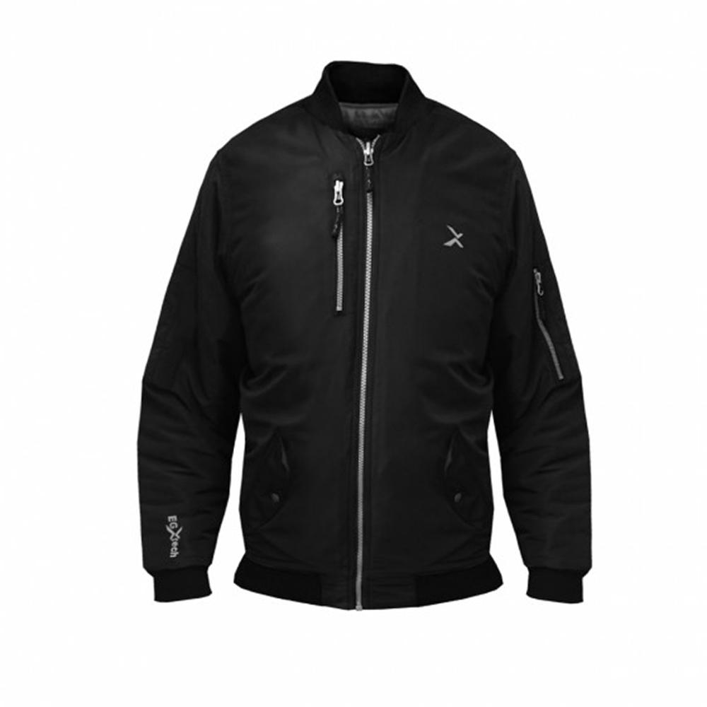 EGXtech 女款經典飛行保暖夾克BJ-MA1W(三色可選)