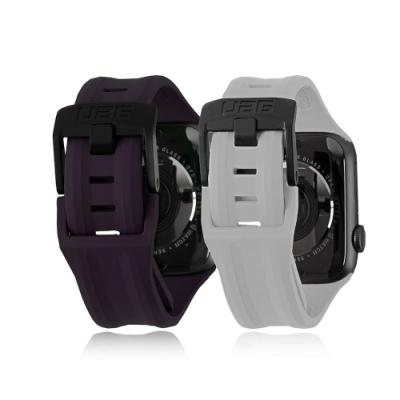 UAG Apple Watch 38/40mm 潮流矽膠錶帶