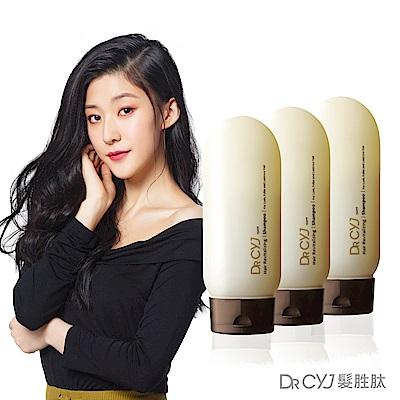 DR CYJ 髮胜月太賦活洗髮精150ml(3入)