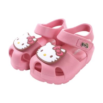 Hello kitty極輕涼鞋 sk0832 魔法Baby