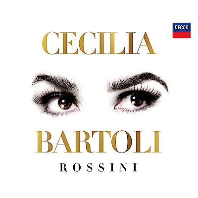 芭托莉/羅西尼錄音作品(15CD6DVD)