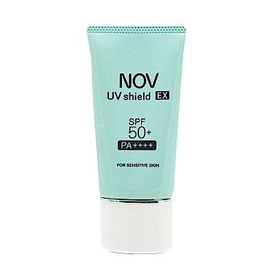 NOV 娜芙 防曬隔離霜 SPF50+ 30g 兩入組