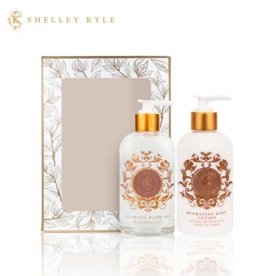 Shelley Kyle雪莉凱 索蕾拉香水美膚禮盒