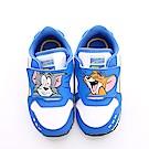 PUMA童鞋 慢跑款 358194-01藍(小童段)-0-15/17.5