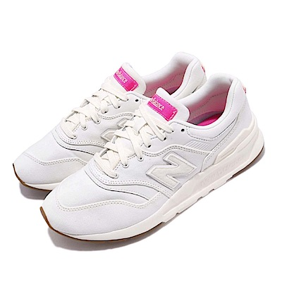 New Balance 休閒鞋 CW997HDAB 運動 女鞋