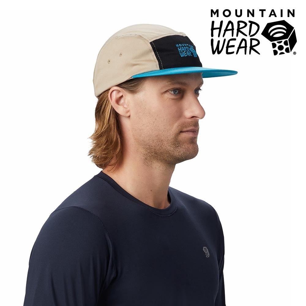 【美國 Mountain Hardwear】MHW Logo Camp Hat 經典LOGO露營帽 童軍卡其 #1882121