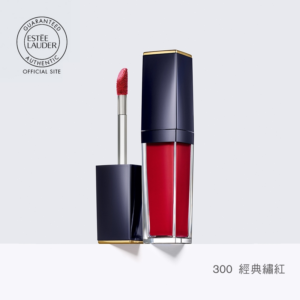 【官方自營】ESTEE LAUDER 雅詩蘭黛 絕對慾望絲絨唇露 product image 1