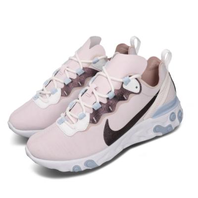 Nike 慢跑鞋 element 55 女鞋