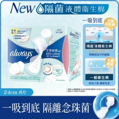 [限時搶購](滿499折50)好自在液體衛生棉 單盒