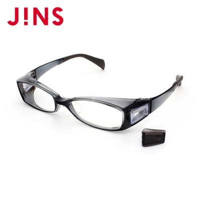JINS 保濕水感鏡框(AMST13A003)