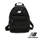 New Balance 迷你經典休閒後背包 500327010  黑色