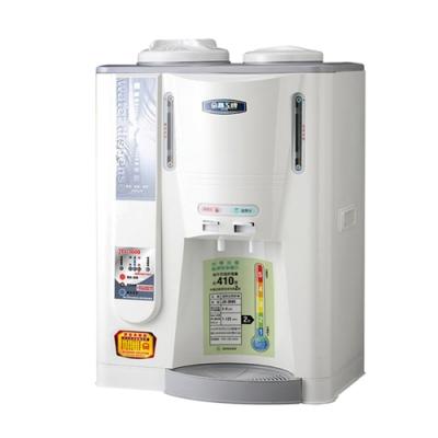 (快速到貨) 晶工牌 10.5L 全自動溫熱開飲機 JD-3600-