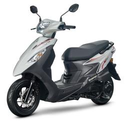 SYM三陽機車 活力VIVO 125 ABS 六期碟煞 2020新車