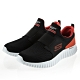 SKECHERS 男 休閒DEPTH CHARGE 2.0-52775BKOR product thumbnail 2