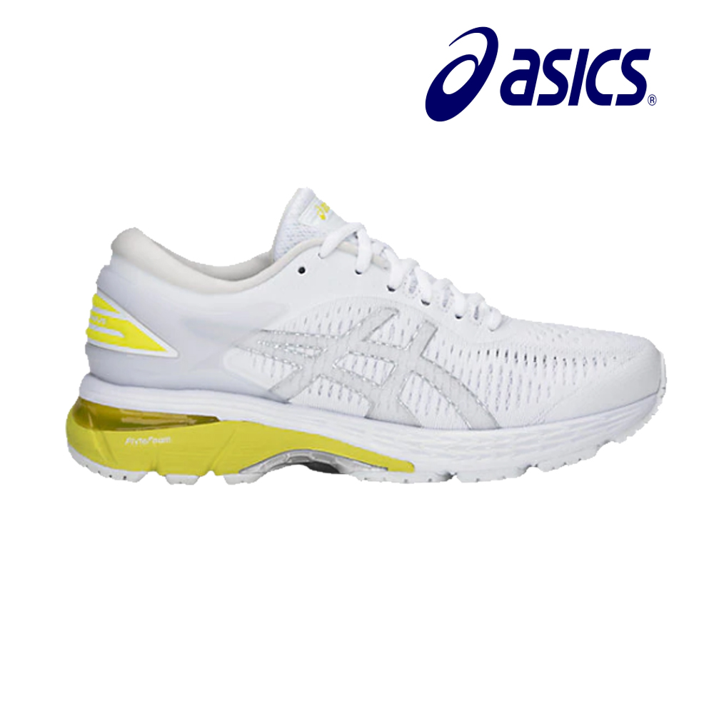 Asics GEL-KAYANO 25 女慢跑鞋 1012A026-101 @ Y!購物