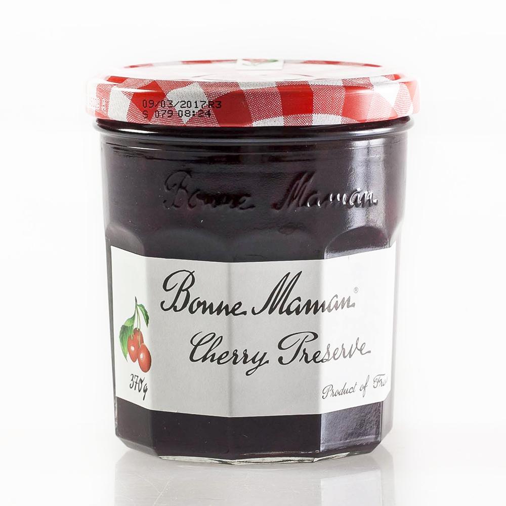 Bonne Maman 法國BM果醬-櫻桃 (370g)