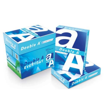 Double A 70P A4 多功能紙 (5包/箱)