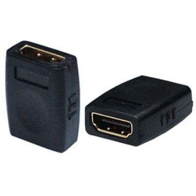 i-gota 1.4b版 HDMI 母-母180度專用轉接器(AHDMISS180)