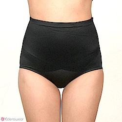 【Edenswear 伊登詩】德國專利鋅纖維魔塑抗菌機能褲(黑色)