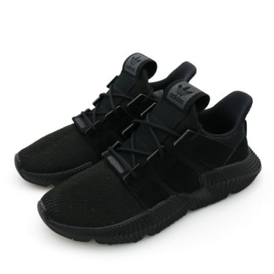 ADIDAS PROPHERE男休閒鞋-B37453 黑