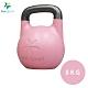 Fun Sport-競技壺鈴 kettlebell-8kg(粉) product thumbnail 2