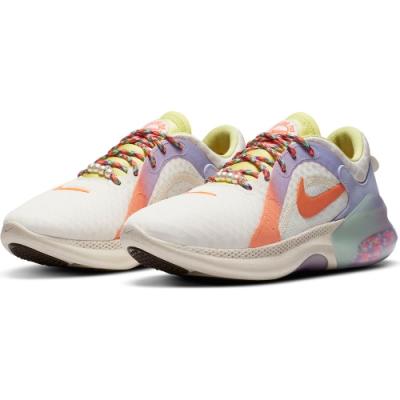 NIKE 慢跑鞋 運動鞋 顆粒氣墊 慢跑 休閒  女鞋 白橘 DC3286181 WMNS NIKE JOYRIDE DUAL RUN 2