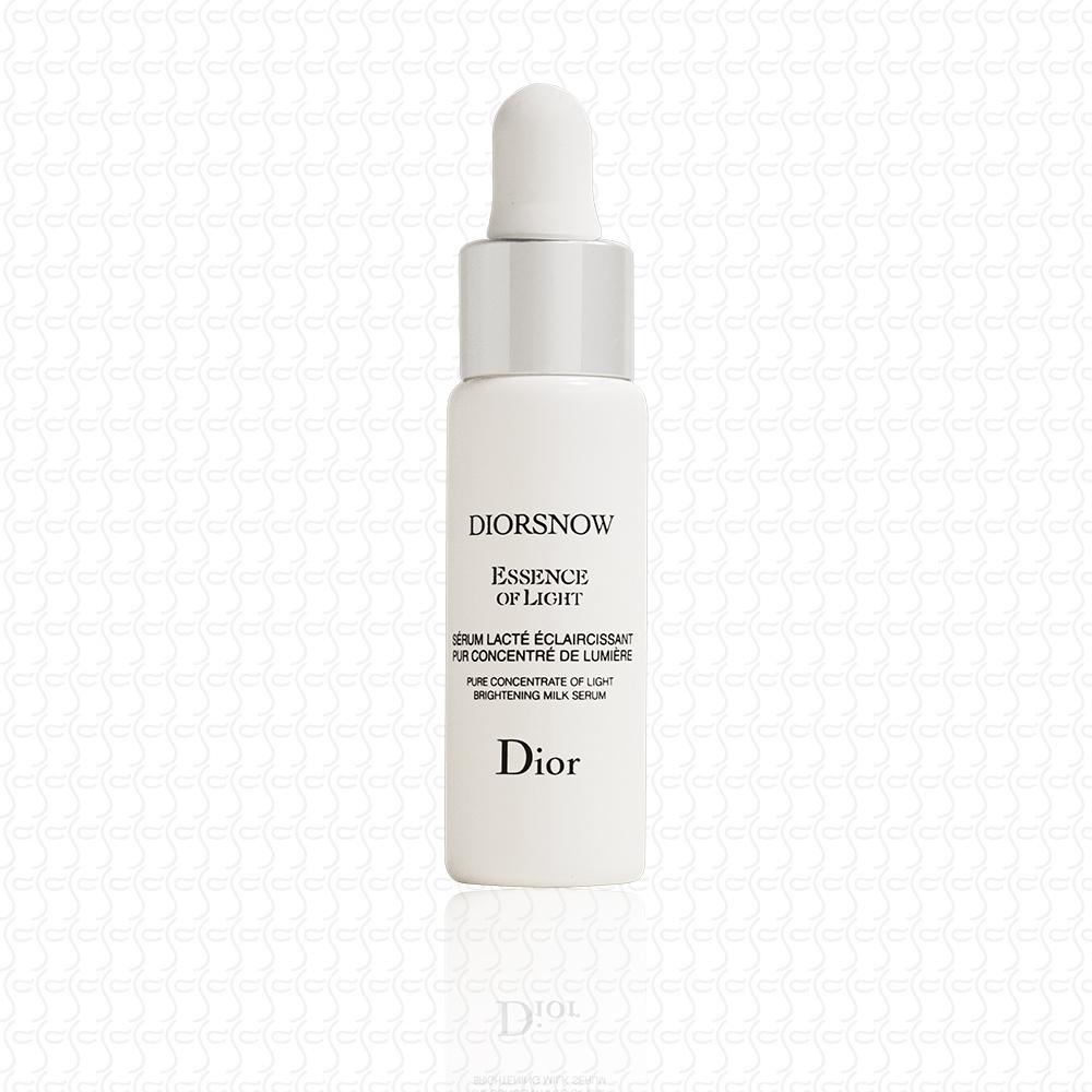 Dior迪奧 雪晶靈透亮光采精華乳7ml