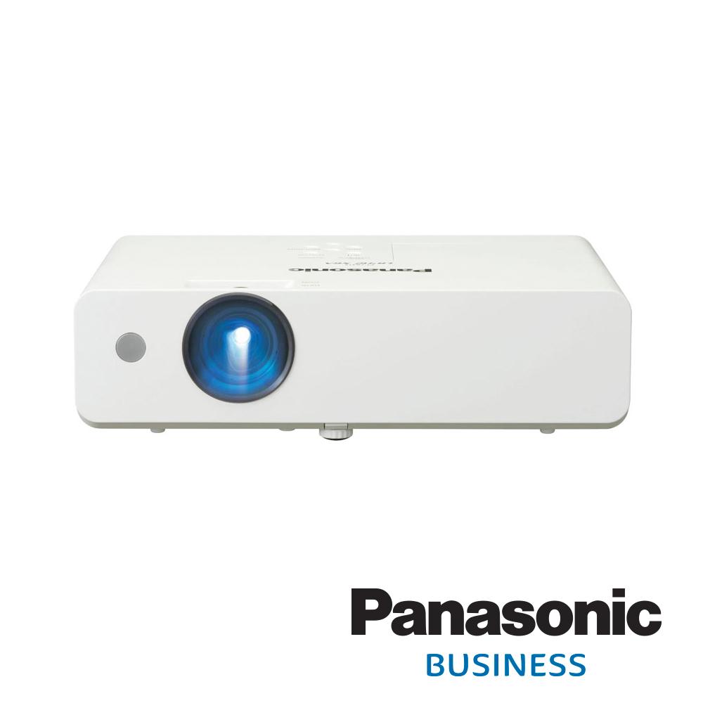 Panasonic XGA 4100流明 多功能液晶投影機 PT-LB412U