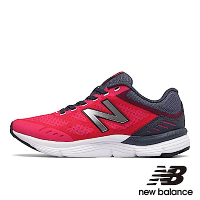 New Balance 避震跑鞋 女鞋 桃紅 W775LP3